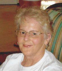 Susan J.  LeBoeuf