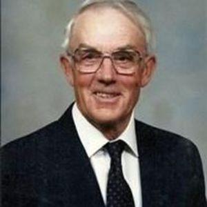 Lewis William Kagele