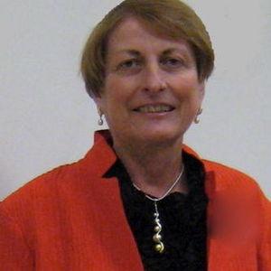 Margaret Elaine Ayers