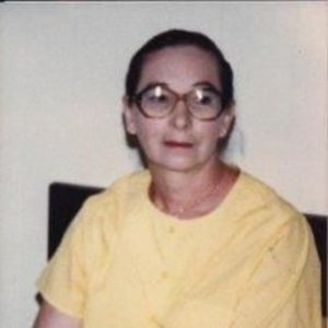 Rhoda Christine Dills