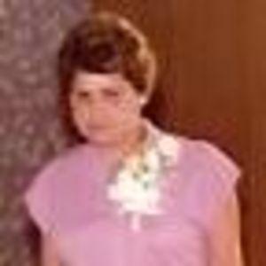 Doris Jones Knapp