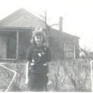 Dorothy Mae Sachs