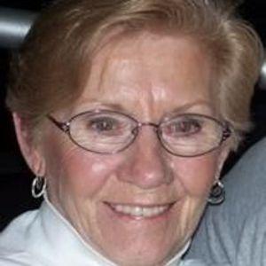 Phyllis M. Hutchins