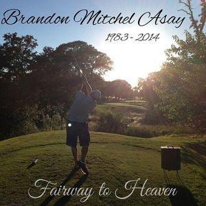 Brandon Mitchel Asay