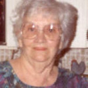 Bernice M. Rockwell