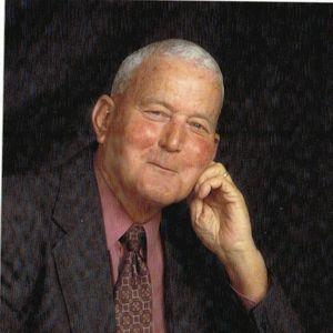 Edward W. Kornegay