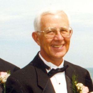 Robert  O'Brien, Jr.