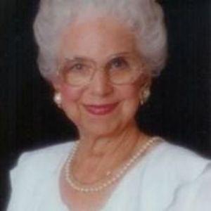Josephine Heagy Stewart