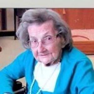 Mary E. Foust