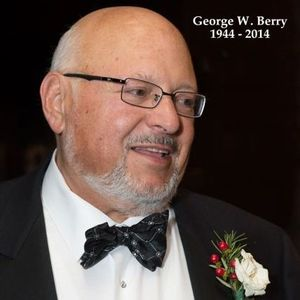 George Wendel Berry