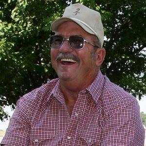 Mr. Richard Tracy Obituary Photo