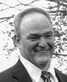 Donald Paul Cole