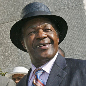 Marion Barry Obituary Photo