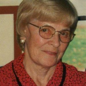 Yvonne Provencher Obituary Photo