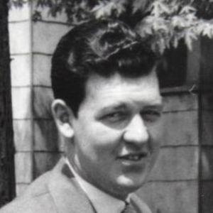 Edward M. Zeimetz