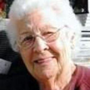 Frances Leota Boewe