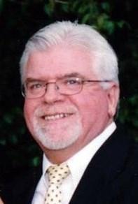John N. Russell obituary photo