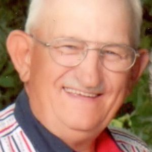 "Rev. Walter ""Curley"" Wood, Jr. Obituary Photo"