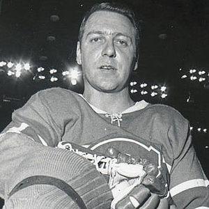 Gilles Tremblay Obituary Photo