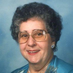 Gertrude E. Cihlar