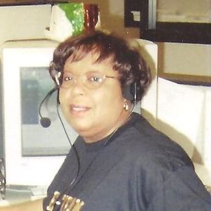 Joyce Verlinda Ford