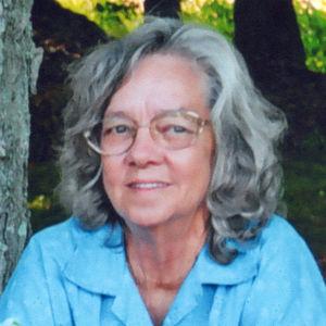 Shirley Mae Barrilleaux Vining