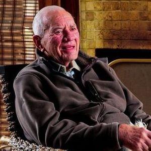 Ian Player Obituary Photo