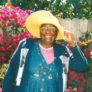 Ms. Mildred Grigsby