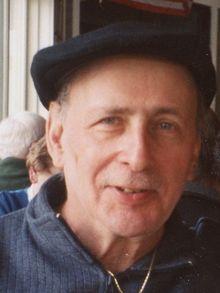 David Irwin Brand