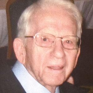 Robert P. Haldeman