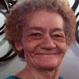 Mrs. Twila Thomas Obituary Photo
