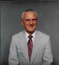 Edward T. Melville obituary photo
