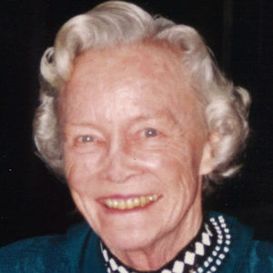 Ethel Clift McGinnis