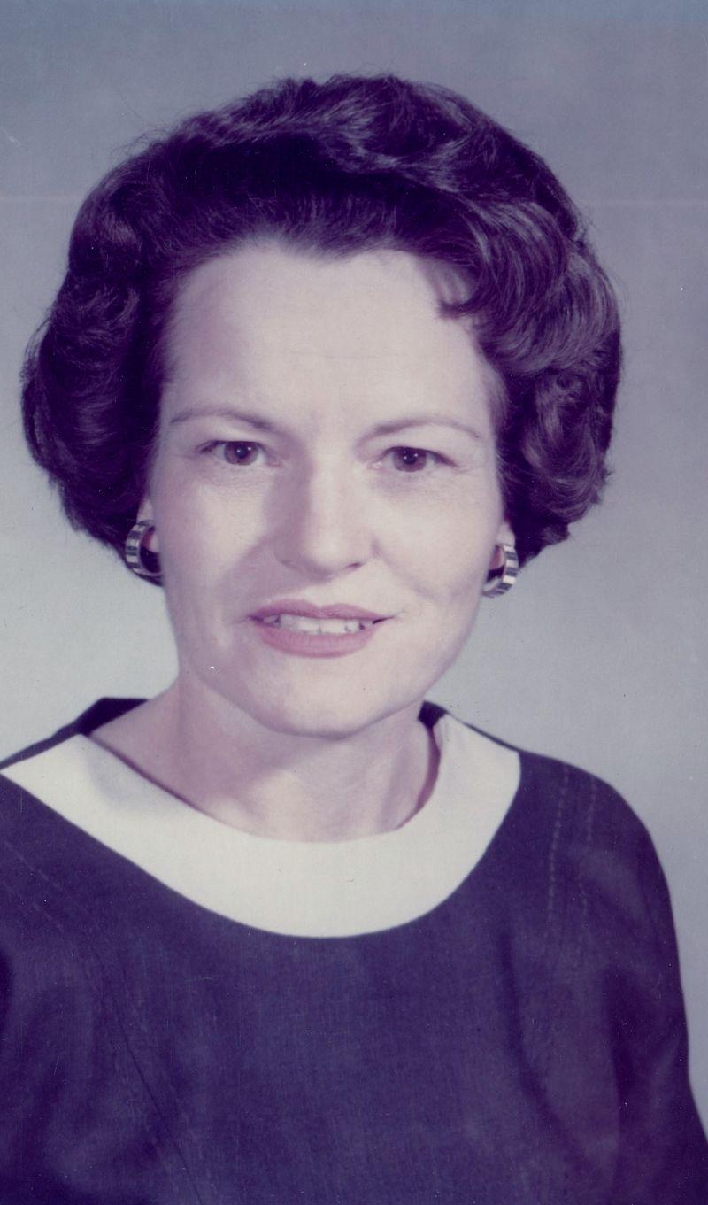 Dorothy Dunham Obituary - Kempton, Indiana - D O McComb ...