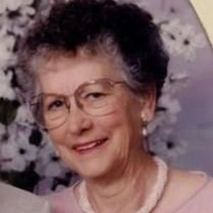 Dolores Maxine Musch