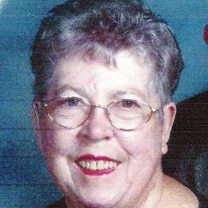 Patricia Elaine  Wills