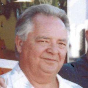Robert Alan McDougall