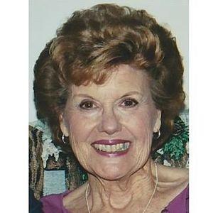 Mary Ann Cronin