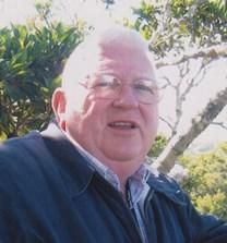 Arnold Carroll Jenkins obituary photo
