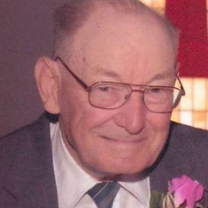 Mr. Edwin Henry Strobel Obituary Photo