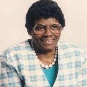 Bernice Hill
