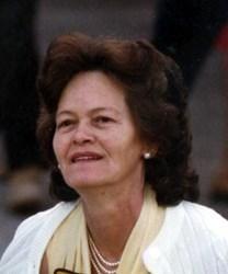 Bonnie Shingleton obituary photo