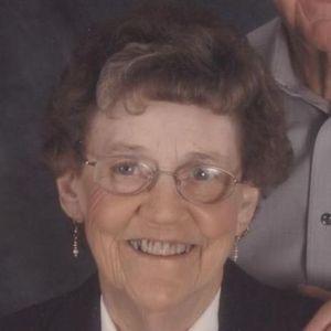 Joan E. Boeding
