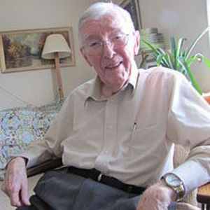 Dieter E. Grau Obituary Photo