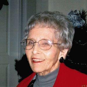 Mrs. Virginia Lillian Yearman