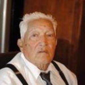 Alfredo G. Zamora