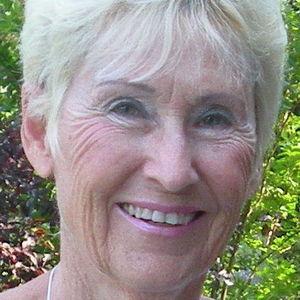 Marilyn  Ann Campbell