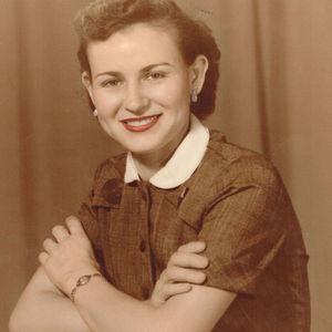 Betty Moss Whitehead