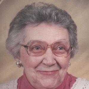 Mildred Louise Locke