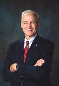 Don Edward Peters obituary photo